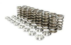 Manley Valve Springs and Retainers Kit (Dodge Neon SRT-4) 26190 - Modern Automotive Performance