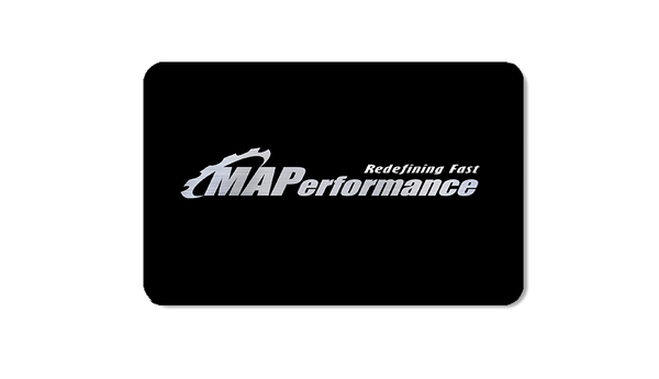 MAPerformance Gift Card (Physical delivery)