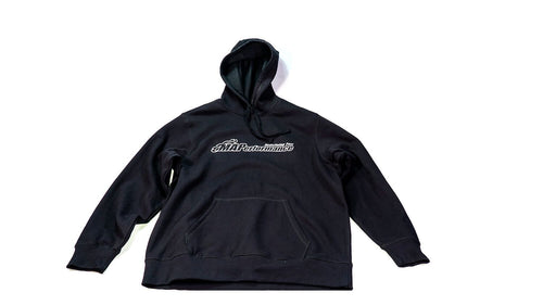 "MAPerformance Hoodie ""MAP Collage"" 