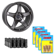 Complete Wheel Upgrade Package | 2013-2020 BRZ / FR-S / 86