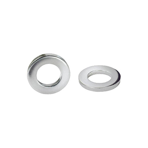 McGard Mag Washer / Stainless Steel / Crager Center Hole / Box of 100 (78719)