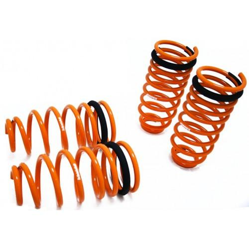 Megan Racing Lowering Springs (WRX 02-06) - Modern Automotive Performance