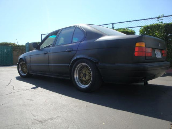 Megan Racing Euro II Coilovers | 1989-1995 BMW E34 5-Series (MR-CDK-E34)