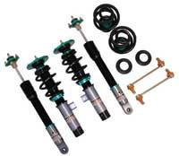 Megan Racing Euro-Street Coilover Kit (BMW Z4 02-08) - Modern Automotive Performance