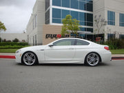 Megan Racing Performance Lowering Springs | 2012+ BMW 640i/650i Coupe (MR-LS-BF13)