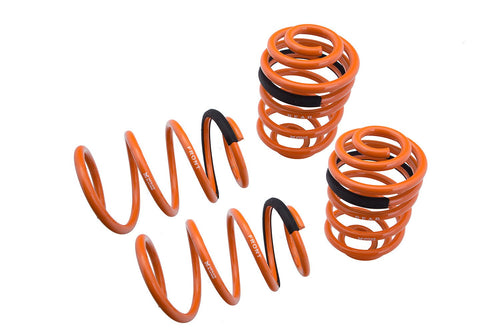 Megan Racing Lowering Springs | 2005-2010 Chevrolet Cobalt (MR-LS-CC06)