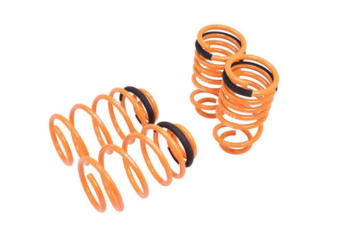 Megan Racing Lowering Springs | 2010-2011 Chevrolet Camaro Coupe Non-Convertible (MR-LS-CCA10)
