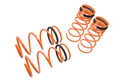 Megan Racing Lowering Springs | 2003-2008 Hyundai Tiburon (MR-LS-HT03)