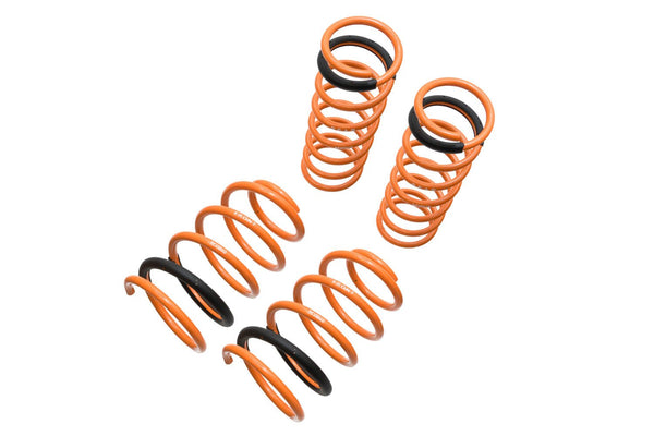 Megan Racing Lowering Springs | 2006-2007 Ford Focus Sedan (MR-LS-M303)