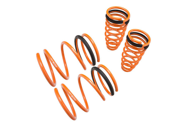 Megan Racing Lowering Springs | 1999-2003 Mitsubishi Galant (MR-LS-MG99)