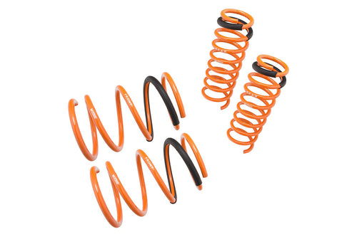 Megan Racing Lowering Springs | 2008-2015 Mitsubishi Lancer (MR-LS-ML07)