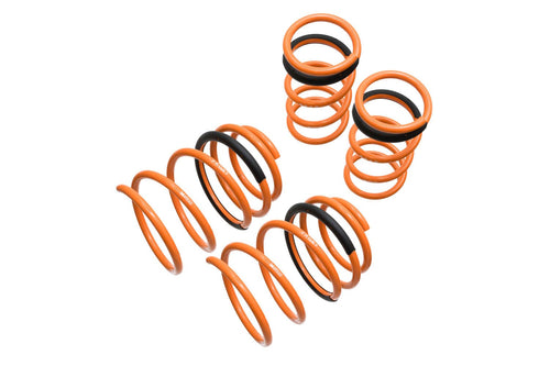 Megan Racing Lowering Springs | Multiple Fitments (MR-LS-NA02)