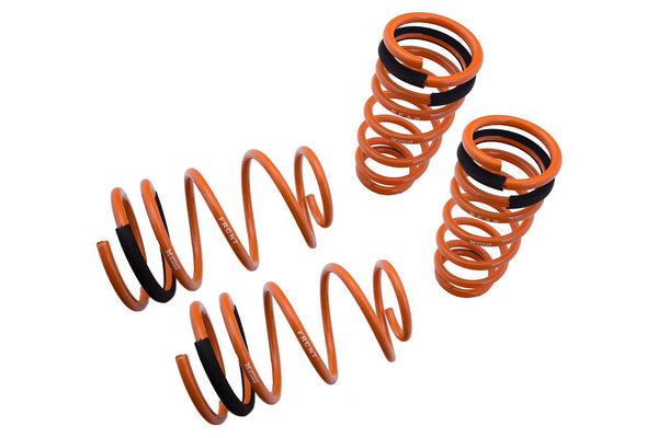 Megan Racing Lowering Springs | 2000-2006 Nissan Sentra (MR-LS-NS02)