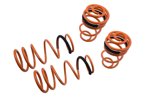 Megan Racing Lowering Springs | Multiple Fitments (MR-LS-NV06)