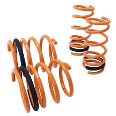 Megan Racing Lowering Springs | 2015-2019 Subaru WRX / STI (MR-LS-SI15)