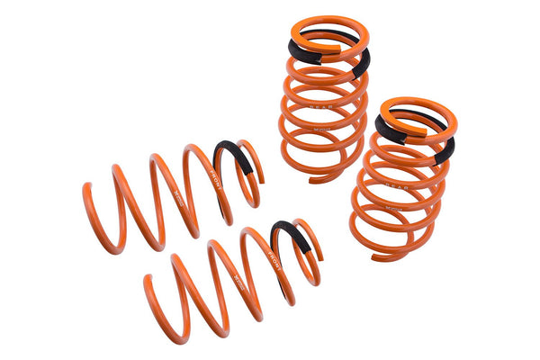 Megan Racing Lowering Springs | 2007-2011 Toyota Camry (MR-LS-TCA08)