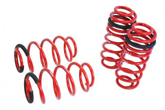 Megan Racing Euro-Version Lowering Springs | 2010-2014 VW Golf Mk6 GTI (MR-LS-VWG10)