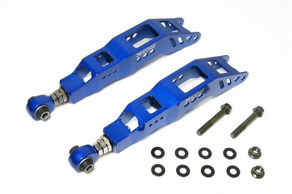 Megan Racing Type-II Extreme Rear Lower Camber Arms | Multiple Fitments (MRS-LX-0322-T2)