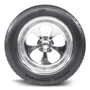Mickey Thompson Sportsman S/R Racing Radial Tire 28X12.00R18LT (90000000237)