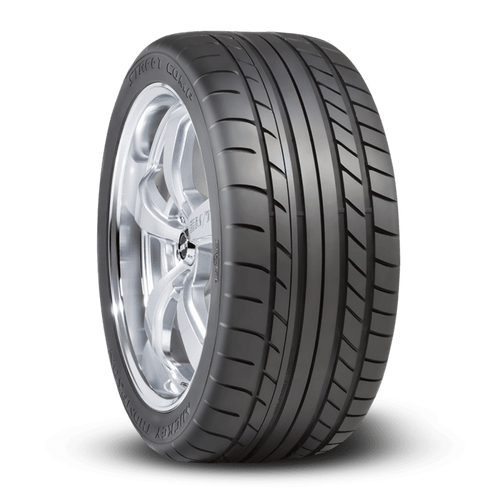 Mickey Thompson Street Comp Passenger Auto Radial Tire 275/35R20 (90000001616)