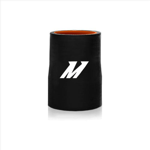 Mishimoto 1.75 In. to 2.00 In. Silicone Transition Coupler (MMCP-17520BK)