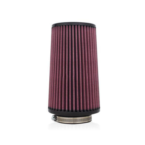 "Mishimoto Performance Air Filter, 2.75"" Inlet, 8"" Filter Length (MIS MMAF-2758) - Modern Automotive Performance  - 1"