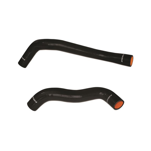 Mishimoto Silicone Coolant Hose Kit | 1999-2001 Ford 7.3L Powerstroke (MMHOSE-F250D-99)