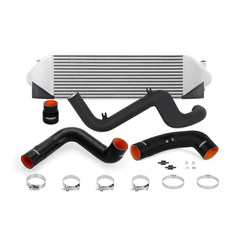 Mishimoto Performance Intercooler Kit | 2016+ Ford Focus RS (MMINT-RS-16K)