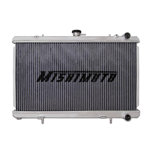 Mishimoto Aluminum Radiator / 89-94 Nissan 240sx w/ KA, Manual - Modern Automotive Performance