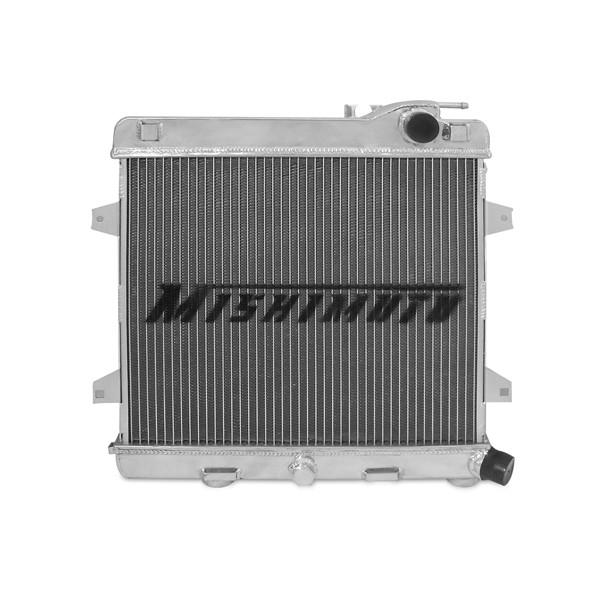 Mishimoto Aluminum Radiator / BMW M3 E30 1987-1991 - Modern Automotive Performance