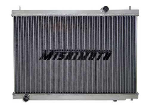 Mishimoto Performance Aluminum Radiator (R35 GT-R) - Modern Automotive Performance