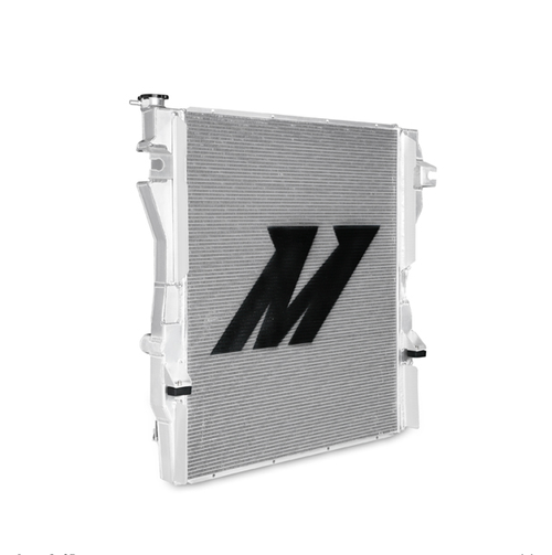2010-2012 Dodge Ram Cummins Aluminum Radiator  by Mishimoto (MMRAD-RAM-10) - Modern Automotive Performance  - 1
