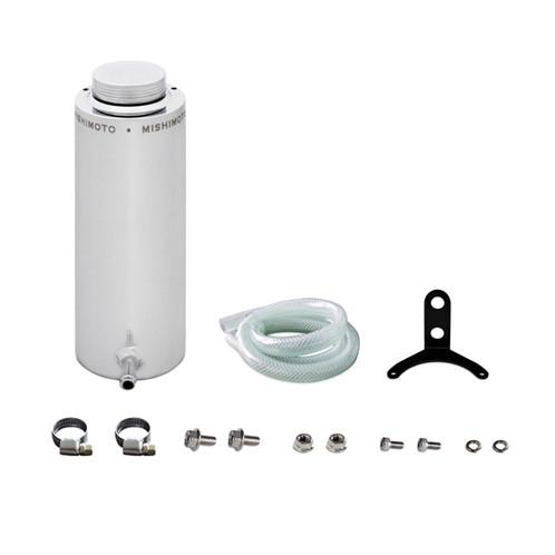 Mishimoto Aluminum Coolant Reservoir Tank - Modern Automotive Performance