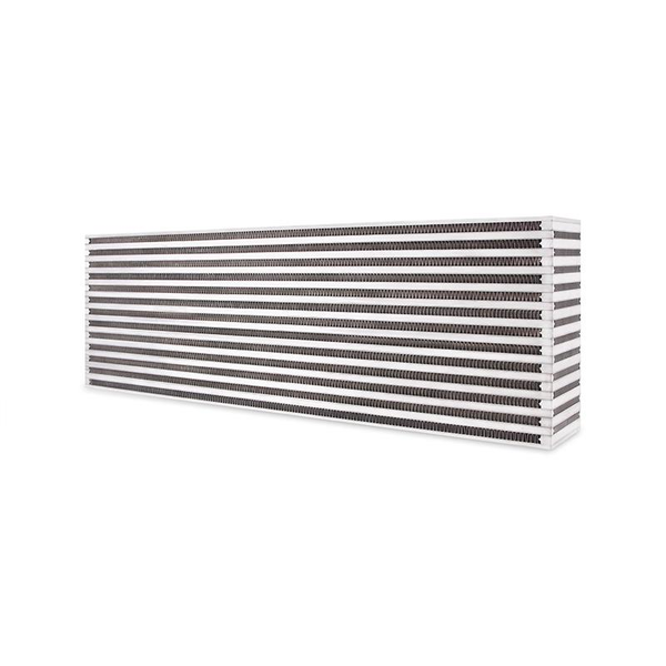 "Mishimoto Air-to-Air Intercooler Core - 24"" x 13"" x 3.5"" (MMUIC-08)"
