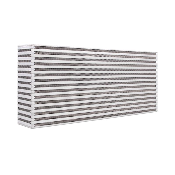 "Mishimoto Air-to-Air Intercooler Core - 22"" x 9.25"" x 3.25"" (MMUIC-10)"