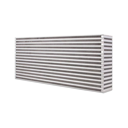 "Mishimoto Air-to-Air Intercooler Core - 22"" x 12"" x 4.5"" (MMUIC-12)"