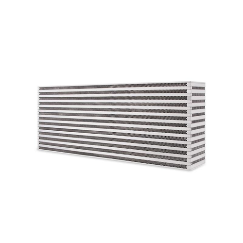 "Mishimoto Air-to-Air Intercooler Core - 20.5"" x 6.25"" x 2.5"" (MMUIC-15)"