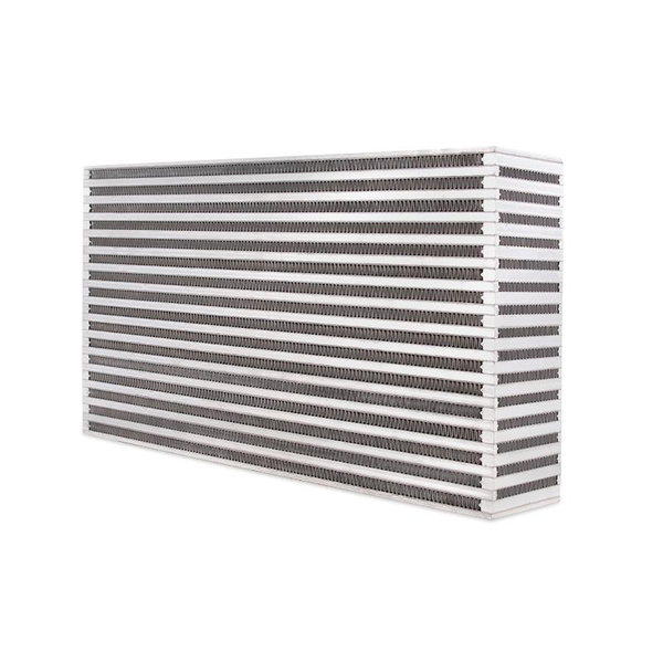 "Mishimoto Air-to-Air Intercooler Core - 17.75"" x 6.5"" x 3.25"" (MMUIC-16)"