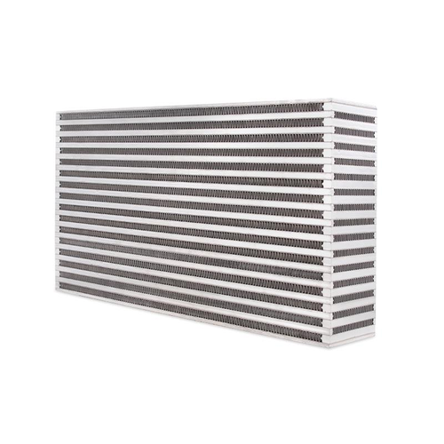 "Mishimoto Air-to-Air Intercooler Core - 17.75"" x 9.85"" x 3.5"" (MMUIC-17)"