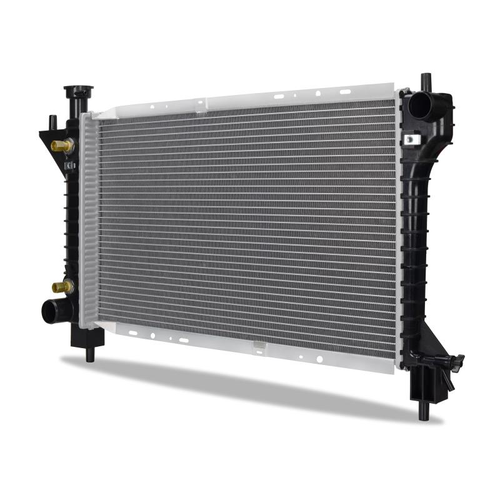 Mishimoto Replacement Radiator | 1994-1996 Ford Mustang/Mustang GT (R1488-AT)