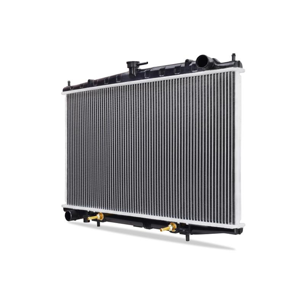 Mishimoto Replacement Radiator | 1993-1997 Nissan Altima (R1573-AT)