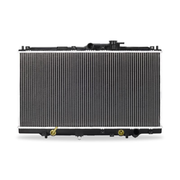 Mishimoto Replacement Radiator | 1997-2001 Honda Prelude 2.2L (R1896-AT)