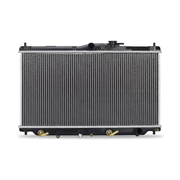 Mishimoto Replacement Radiator | Multiple Honda Fitments (R19-AT)
