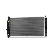 Mishimoto Replacement Radiator | Multiple Chrysler/Dodge Fitments (R2184-AT)