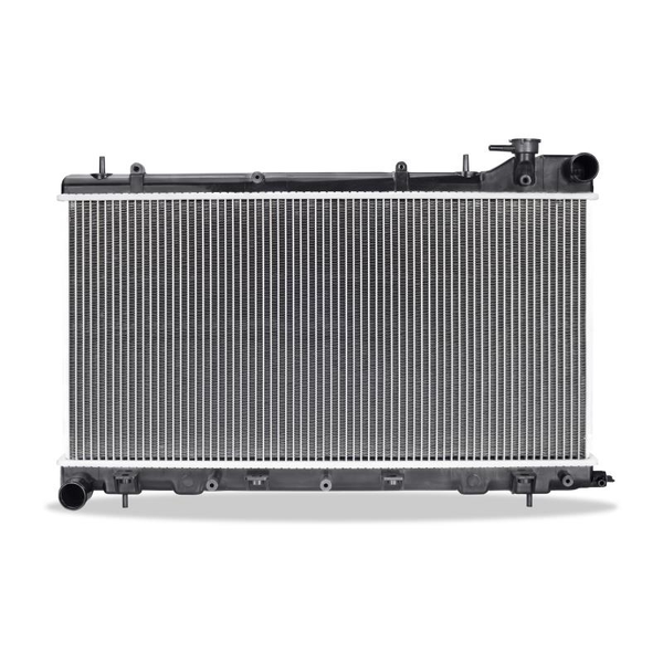 Mishimoto Replacement Radiator | 1998-2002 Subaru Forester (R2211-MT)