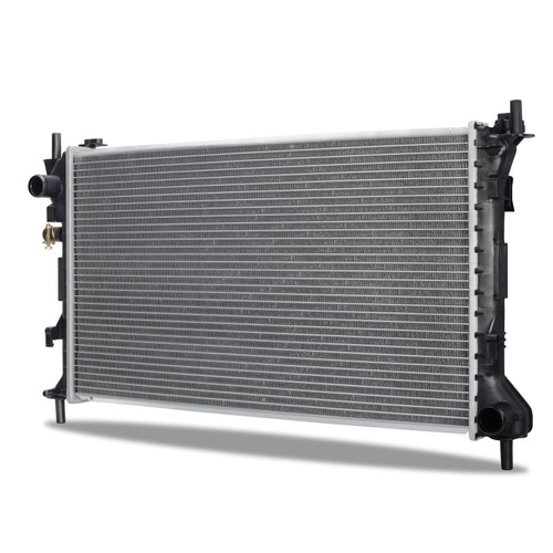 Mishimoto Replacement Radiator | 2000-2004 Ford Focus (R2296-MT)