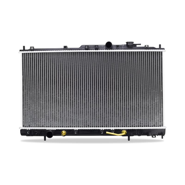 Mishimoto Replacement Radiator | 1999-2002 Mitsubishi Galant 2.4L (R2300-AT)