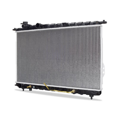 Mishimoto Replacement Radiator | Multiple Fitments (R2339-AT)