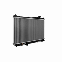 Mishimoto Replacement Radiator | 2001-2005 Honda Civic Manual (R2354)