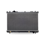 Mishimoto Replacement Radiator | 2000-2004 Dodge Neon (R2363-AT)